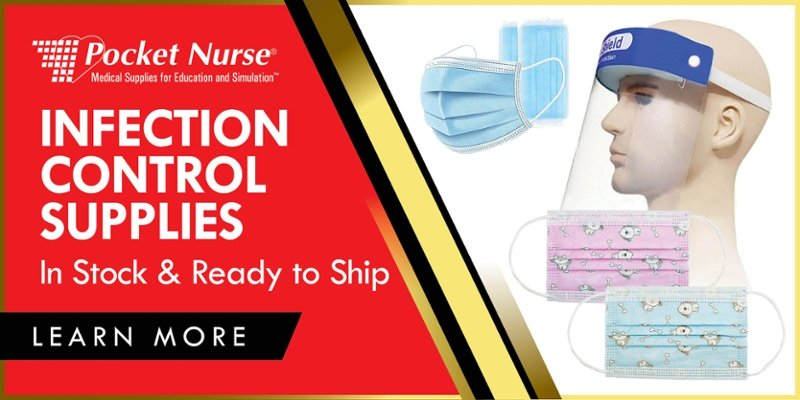 Infection Control and PPE Supplies
