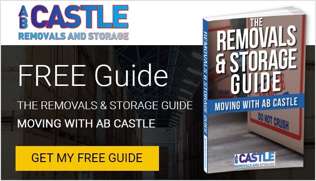 The Removals And Storage Guide