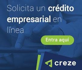 Solicita un crédito empresarial en línea - Soy Conta