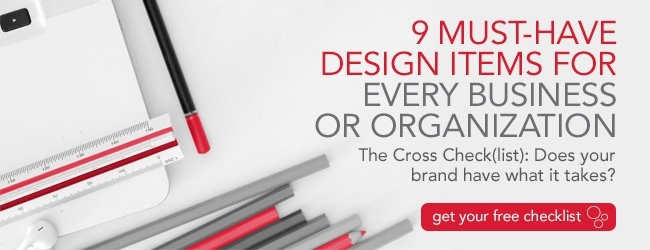 9 Must-Have Design Items for Every Business