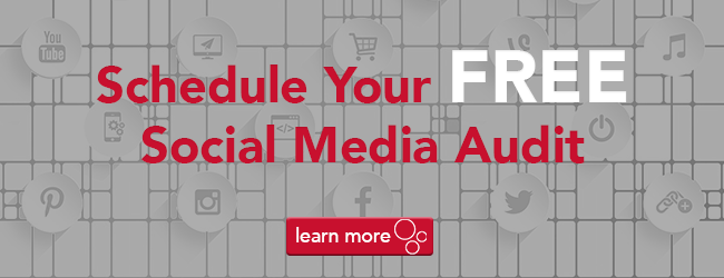 Schedule Your Social Media Audit