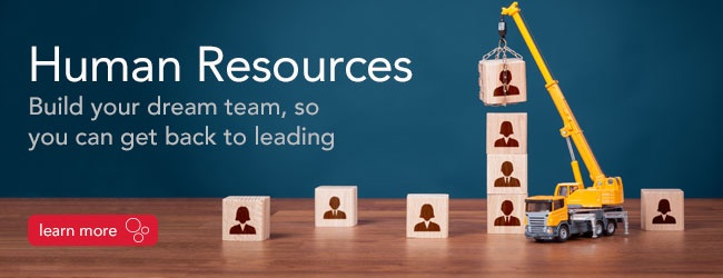 Human Resources — build your dream team