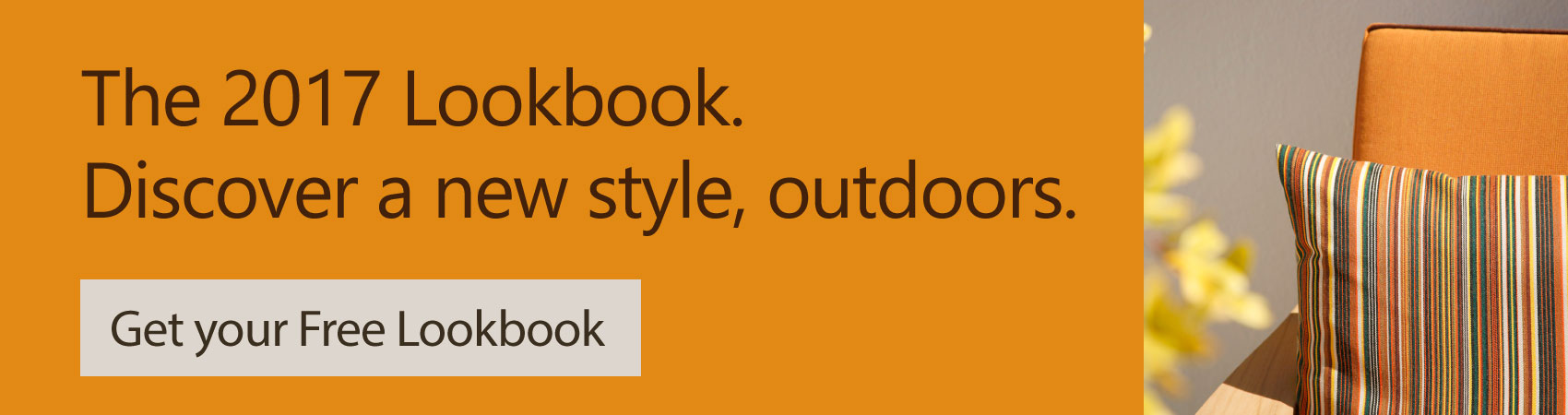 Outdoor Furniture Magazine