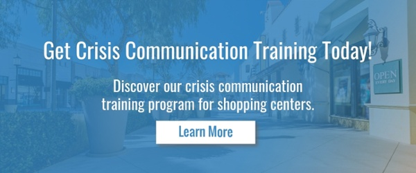 crisis training