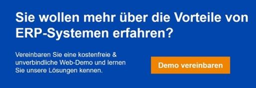 ERP-Systeme Demo