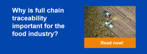 Call to action chain traceability
