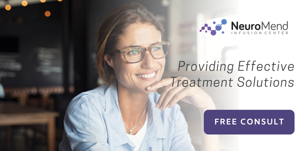 NeuroMend | Free Consult
