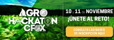 Consulta la convocatoria de Agro Hackaton