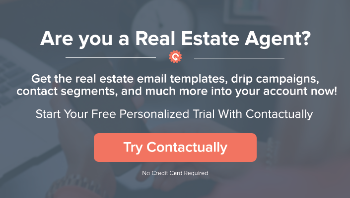 contactually for real estate