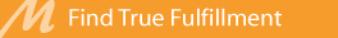 Find True Fulfillment - Contact Us