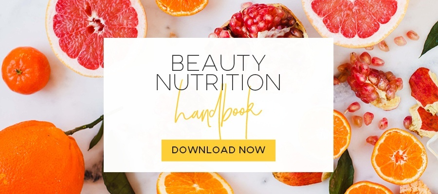 Beauty Nutrition Handbook