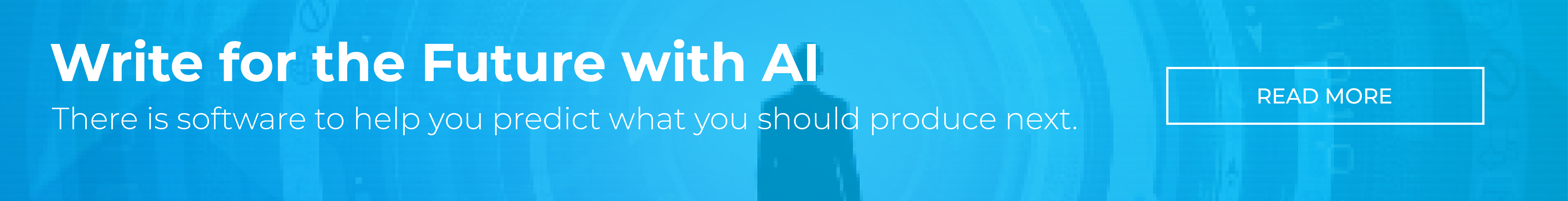 Write for the Future with AI