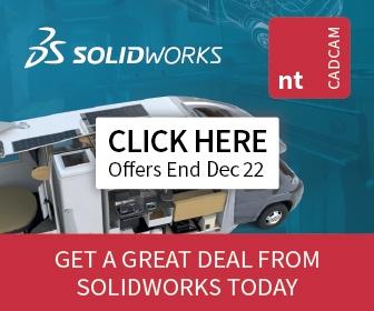 HUGE Savings on SOLIDWORKS 3D Design Software