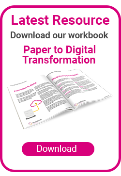 Workbook: Paper to Digital Transformation