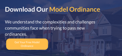 Model Community Ordinance