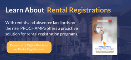 Rental Registration
