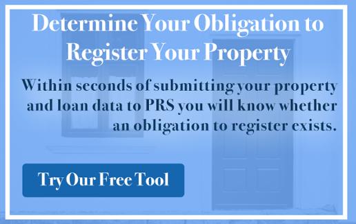 Obligation to Register