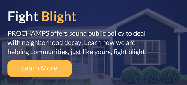 Fight Blight Property Registration