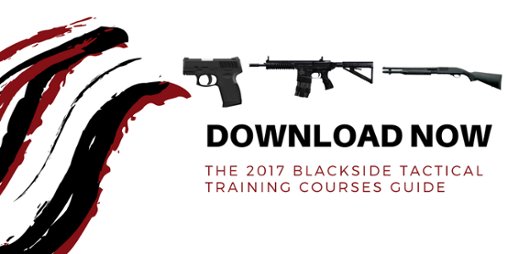 blackside tactical training courses