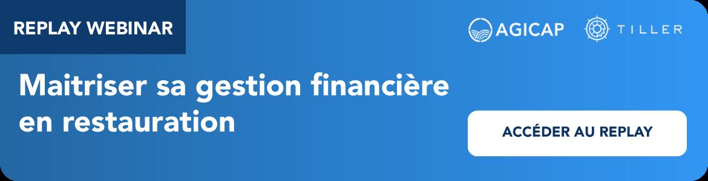 Maitriser sa gestion financière en restauration, Cliquez pour en savoir plus
