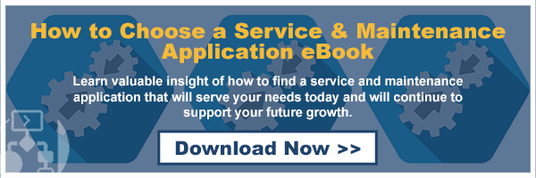 How to Choose a Service & Maintenance Application