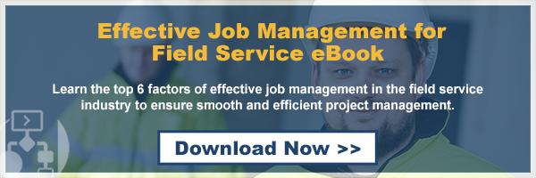 Effective Job Management eBook