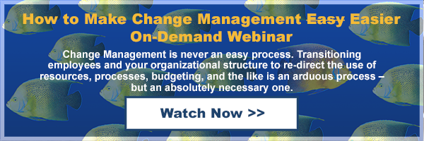 How to Make Change Management Easier Webinar