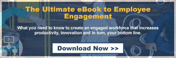 The Ultimate eBook to Employee Engagement