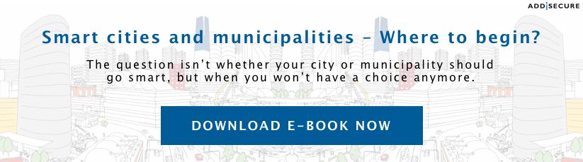 Smart cities and municipalities – Where to begin?