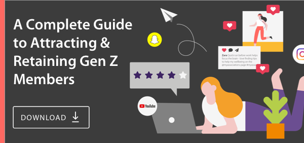attracting and retaining Gen Z members to your association