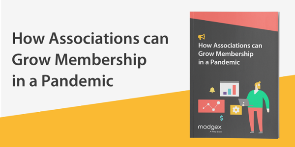 How associations can grow membership in a pandemic