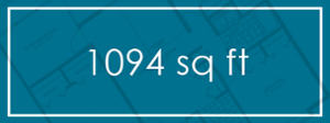 1094 sq ft