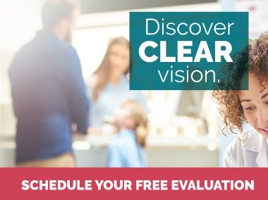 Schedule Your Free LASIK Evaluation