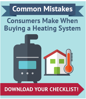 Common Mistakes Consumers Make When Buying A Heating System