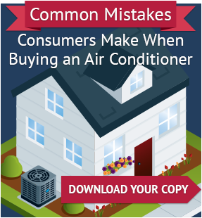 Common Mistakes Consumers Make When Buying An Air Conditioner System