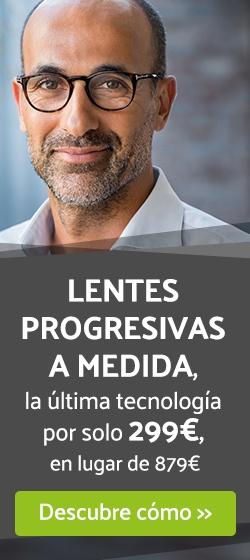 gafas Progresivas Steiner-Vision