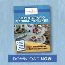Patio planning worksheet for Ashburn, Aldie, & Leesburg, VA