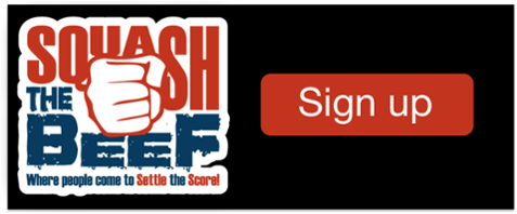 sign up for squash the beef