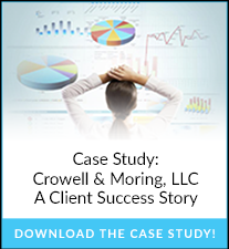 Crowell & Moring Case Study