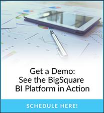 Get a Demo: See the BigSquare BI Platform in Action
