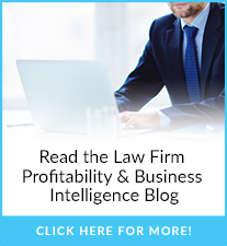 Read the Law Firm Profitability & Business Intelligence Blog
