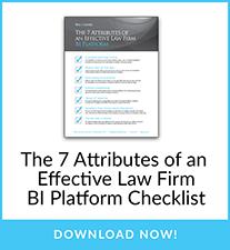7-Attributes-of-an-Effective-Law-Firm-BI-Platform-Checklist