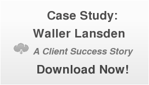 Case Study: Waller Lansden   A Client Success Story Download Now!