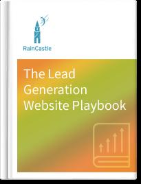 Website Lead Generation Playbook
