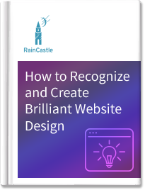 How to Recognize and Create Brilliant Website Design
