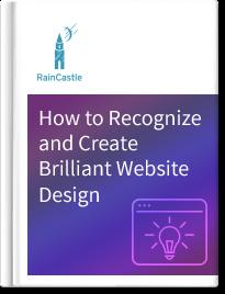 How to Recognize and Create Brilliant Website Design