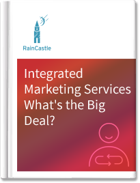 Integrated Marketing Services: What's the Big Deal