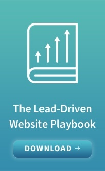 Website Lead Generation Playbook