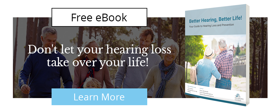 Download the Better Hearing, Better Life eBook