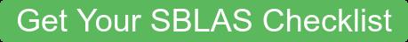 Get Your SBLAS Checklist